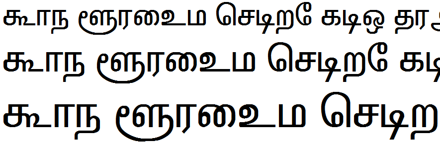 How to install font tamil video tutorial youtube.